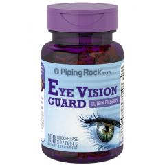 Eye Vision Guard (Lutein Bilberry)