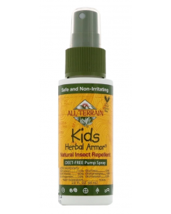 All Terrain Kids Insect Repellant 60ml (Deet-Free)