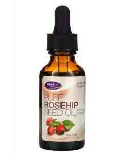 Life-flo Pure Rosehip Seed Oil (30ml)