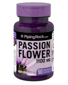 Piping Rock Passion Flower