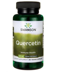 High Potency Quercetin